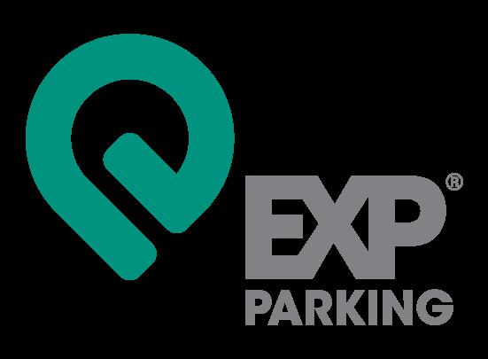 Logotipo Exp Parking